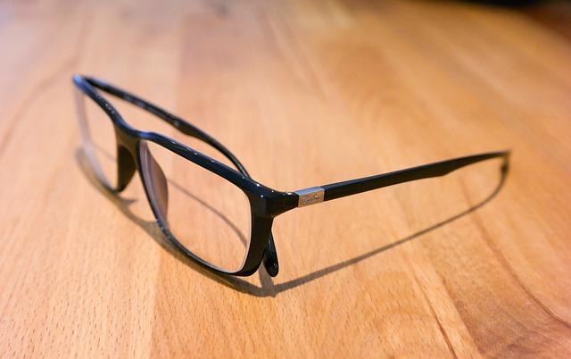 ブルーライトカットメガネの効果が絶大だった件