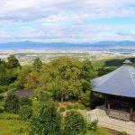 京都、一望!!善峯寺の魅力